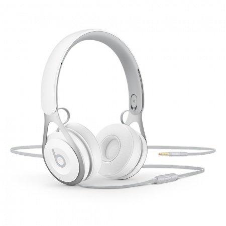 Слушалки с микрофон Beats EP ON-EAR WHITE ML9A2